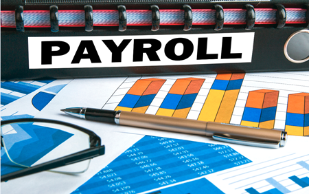 A Payroll Service Can Save Time