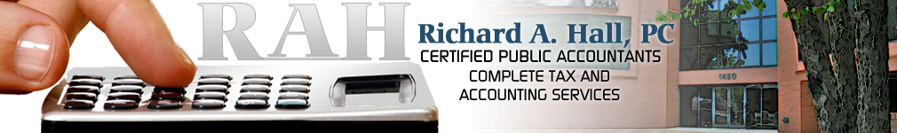 Richard A. Hall, PC