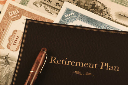 Retirement investment options for small business owners