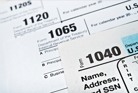 IRS updates tax rules for pass-through entities