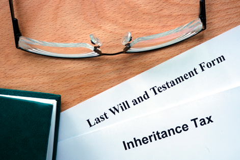 most will not owe inheritance tax